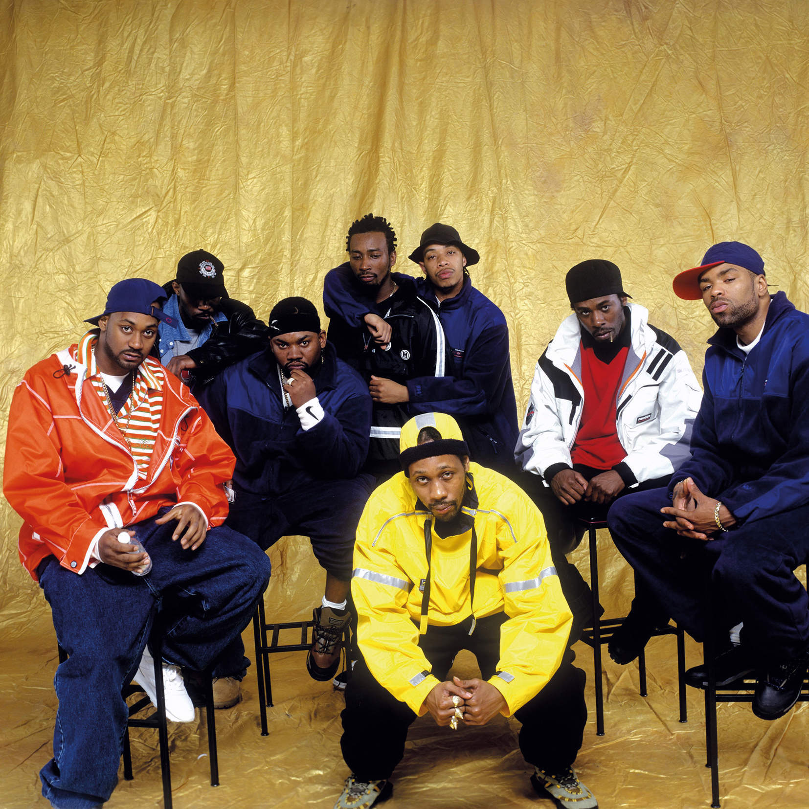Hip-hop's unhappy families: rappers' tales of brotherhood and betrayal