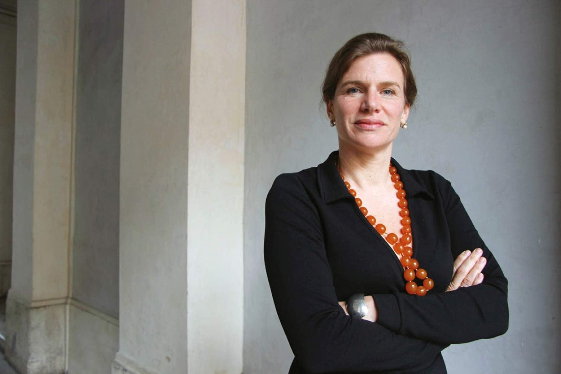 """Mariana Mazzucato: """"It would be a pity if the UK splits up"""""""