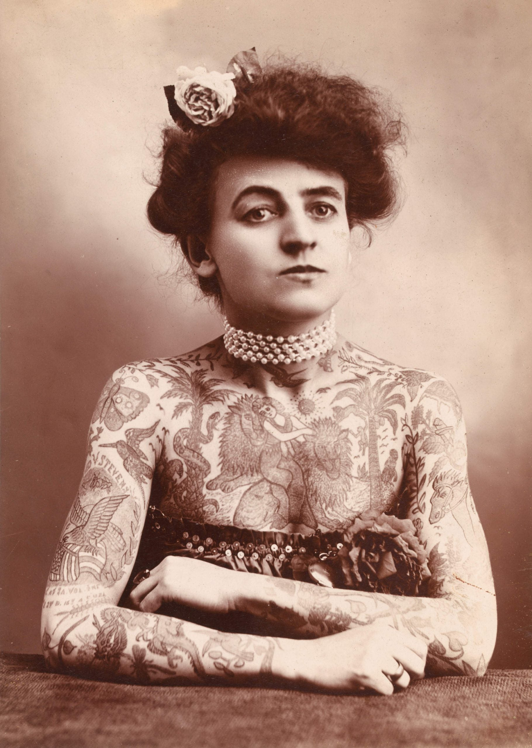 Hearts on their sleeves: what drives us to get – and often regret – tattoos?