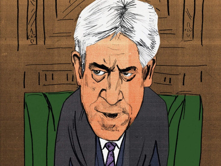 The Speaker's last stand: will bullying accusations be the end of John Bercow's career?