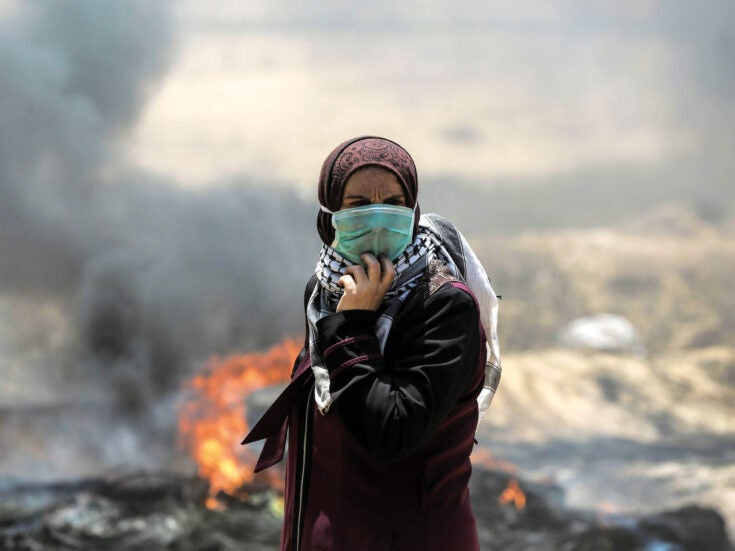 I'm proud to be a supporter of Israel, but the killings in Gaza made me despair