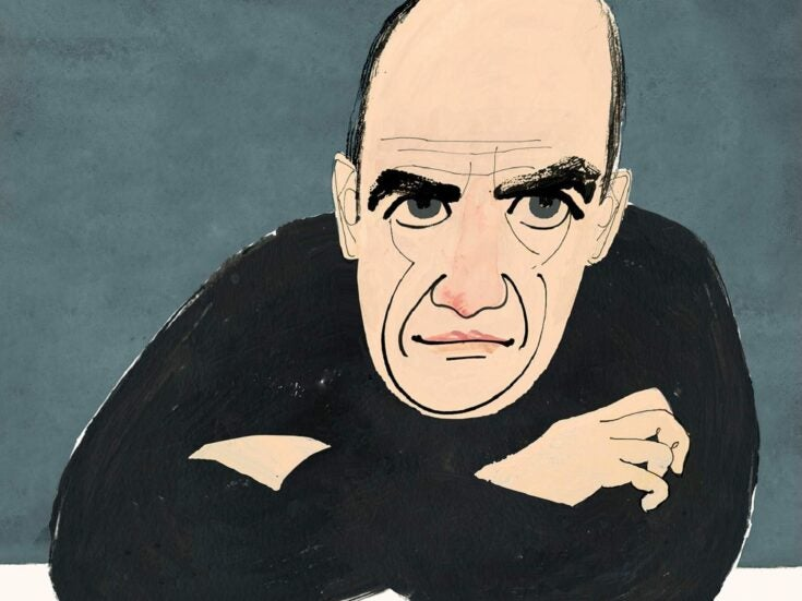 """Colm Tóibín Q&A: """"I'm not sure I think at all – it doesn't get me anywhere"""""""