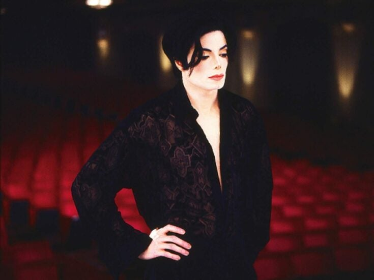 Lost boy: the meanings and motivations of Michael Jackson