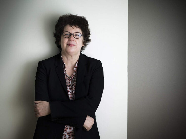 Why Meg Wolitzer is a writer for the #MeToo era