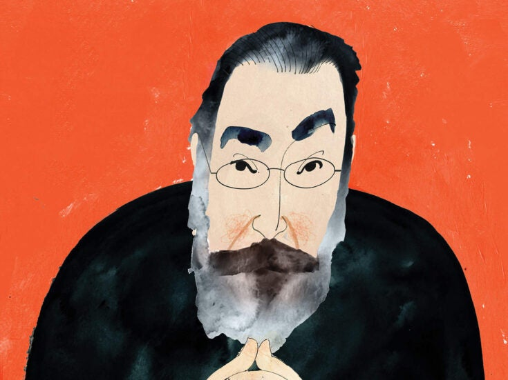 """Mandy Patinkin Q&A: """"The beauty inside the human body is a phenomenal mystery"""""""
