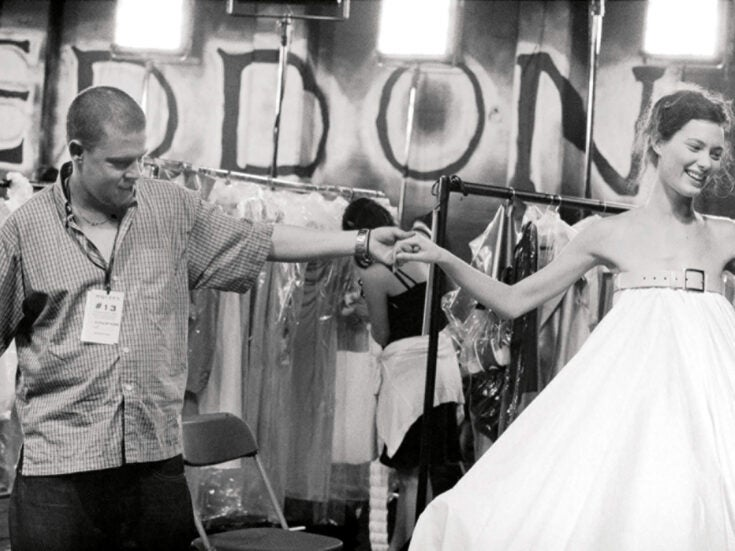 Sequins and self-destruction: McQueen and the punishing world of high fashion