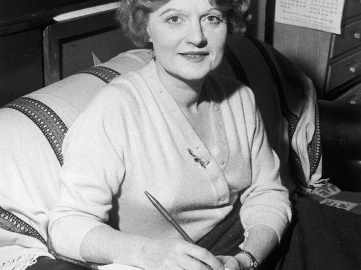 BBC Four's documentary The Many Primes of Muriel Spark is as fascinating as her fiction