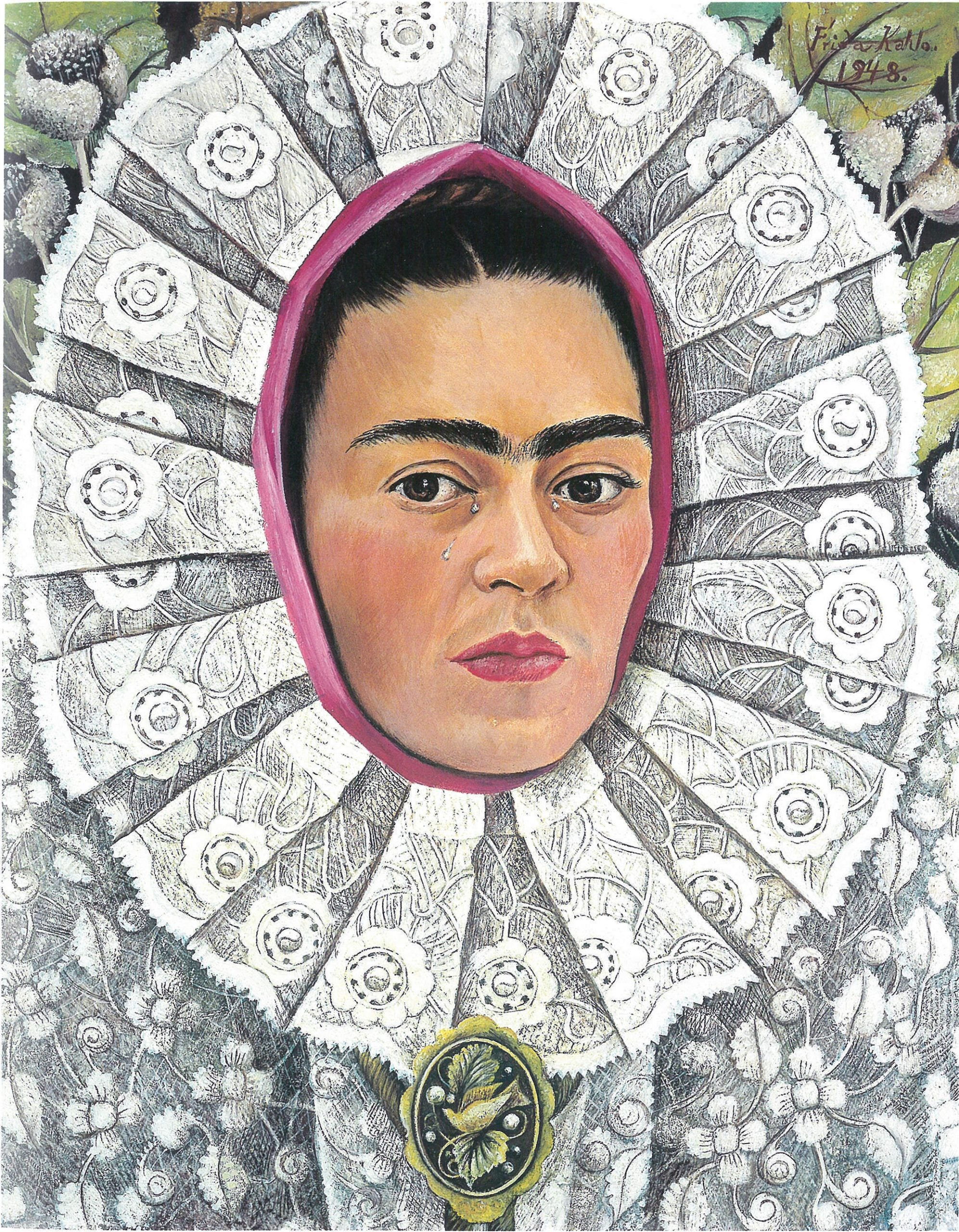 Can an exhibition of her most intimate possessions bring us any closer to Frida Kahlo?