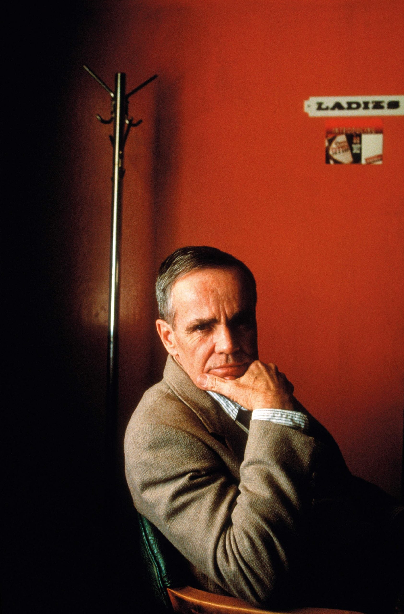 Cormac McCarthy's existential Westerns