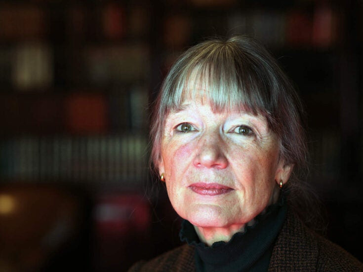 Freedom, flight, oxygen, breath, space: these themes whistle through Anne Tyler's Clock Dance