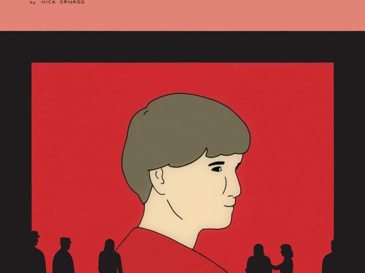 Exploring dystopia through Nick Drnaso's Sabrina and other graphic novels