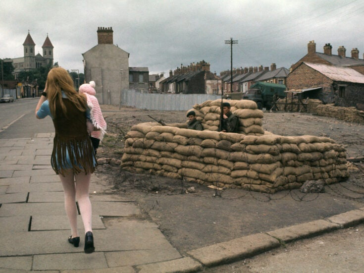 Anna Burns's Booker-longlisted Milkman: a work of timely universality
