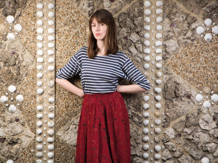 Sally Rooney's Booker-longlisted Normal People shimmers with intelligence