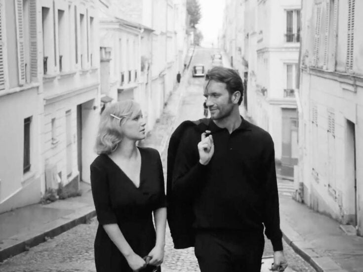 Cold War is a heart-crushing film about love, music and a divided Europe
