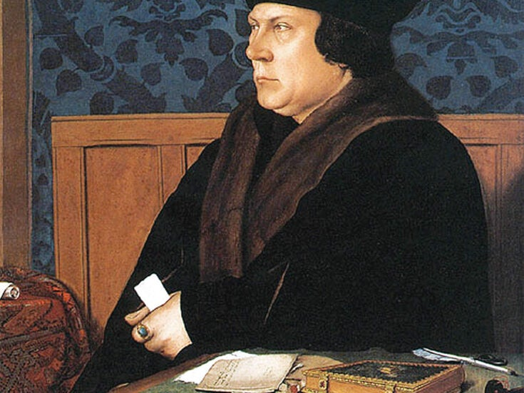 The tragedy of power: how Thomas Cromwell engineered his own downfall