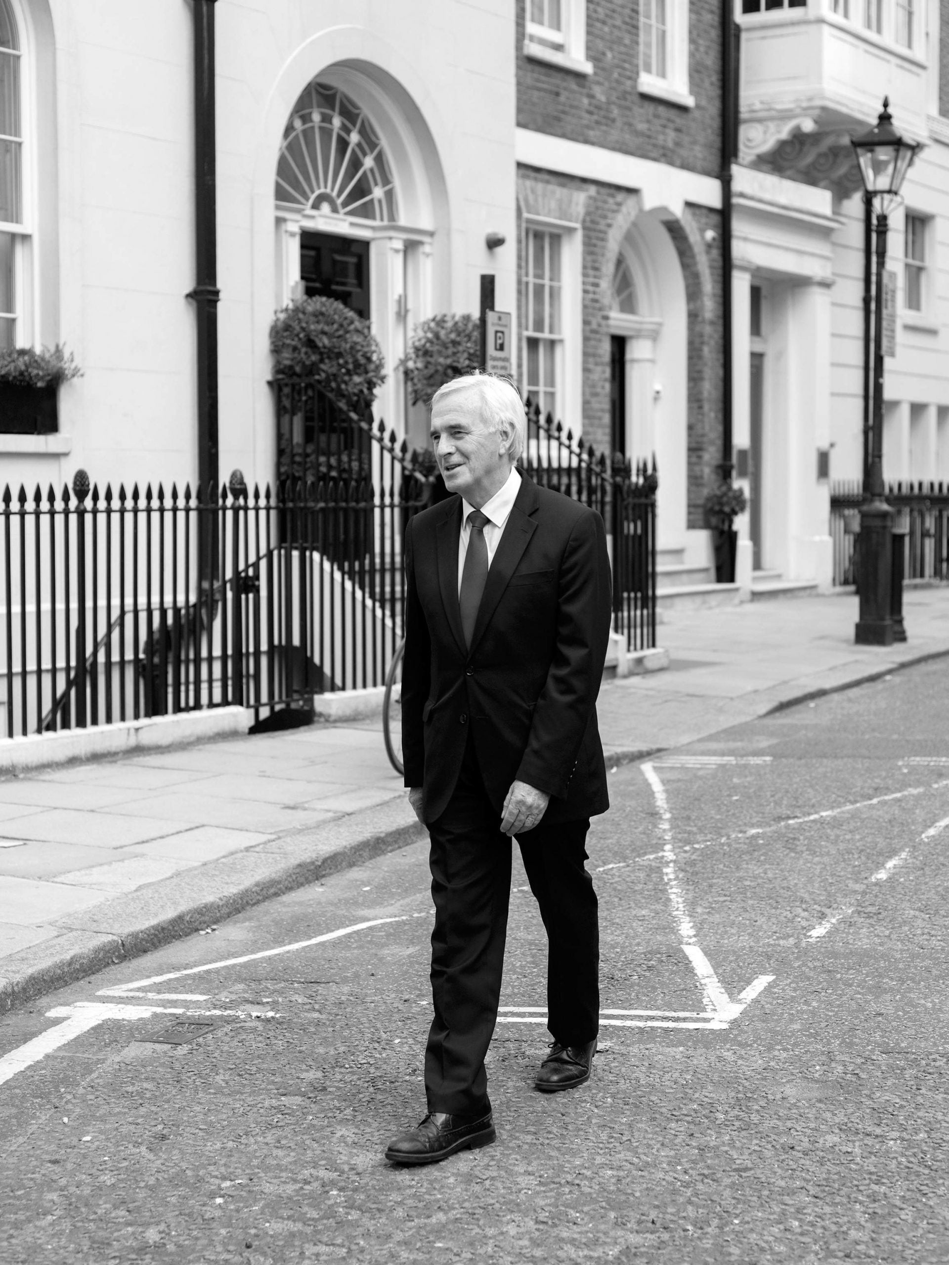 Who is the real John McDonnell?