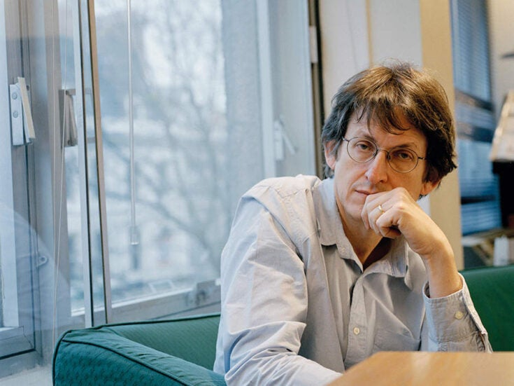Breaking News: Alan Rusbridger asks a lot of questions, with no certain answers