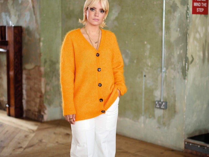 Lily Allen's memoir is uniquely candid about the dark side of fame