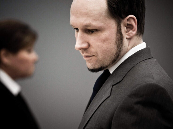 Living in the shadow of Breivik: why 22 July could be the anti-fascist movie of our times