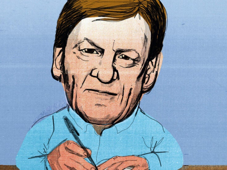How to undo the president: The Big Short writer Michael Lewis turns his attention to Trump
