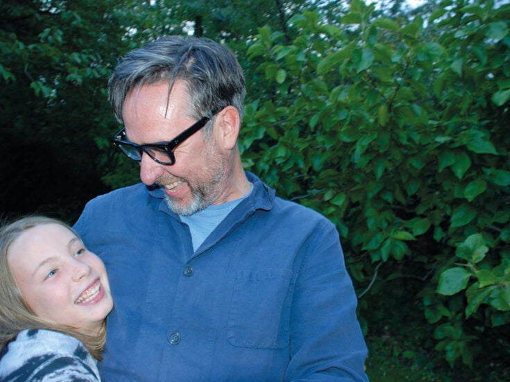 Farther and Sun: A Dyslexic Road Trip was both charming and absorbing