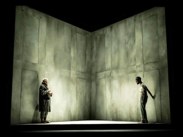 The Pinter at the Pinter season already confirms the writer's remarkable theatrical afterlife