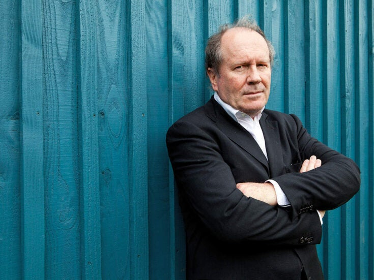 William Boyd's Love is Blind: the story of a sweet-natured outsider told at a cracking pace