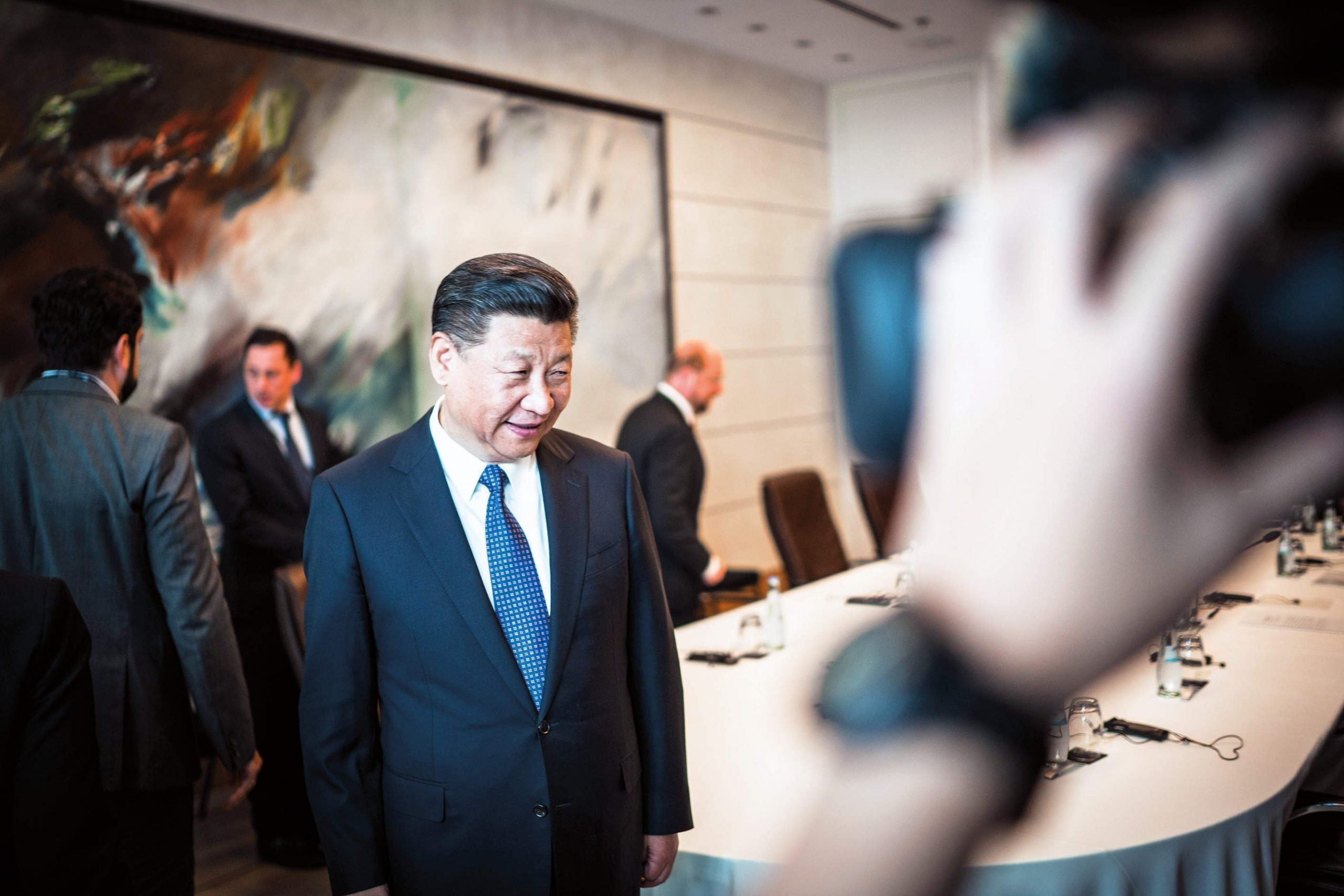 Making China great again: Xi Jinping's troubled nationalist revival