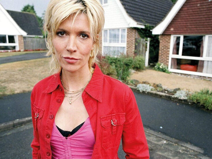 Sally4Ever is Julia Davis at her nasty, dirty best