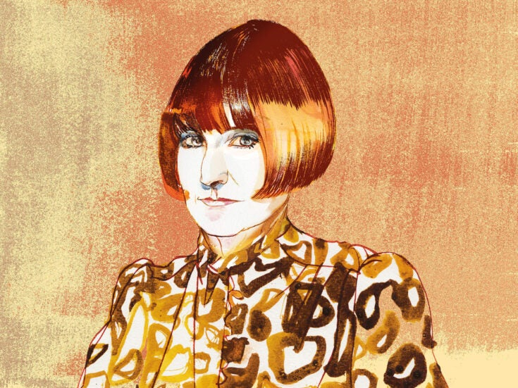 """Mary Portas Q&A: """"I look at our politicians and think: shame on the lot of you"""""""
