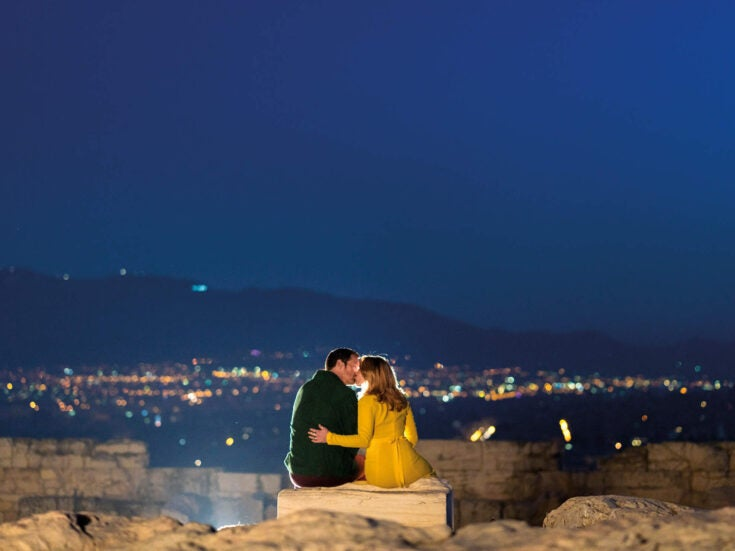 The BBC's The Little Drummer Girl is an atmospheric delight