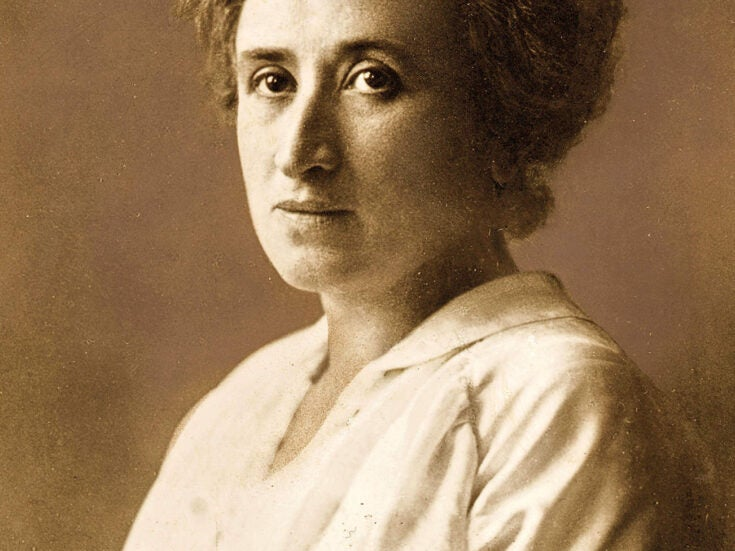 The afterlife of Rosa Luxemburg: how the German Marxist's influence endures