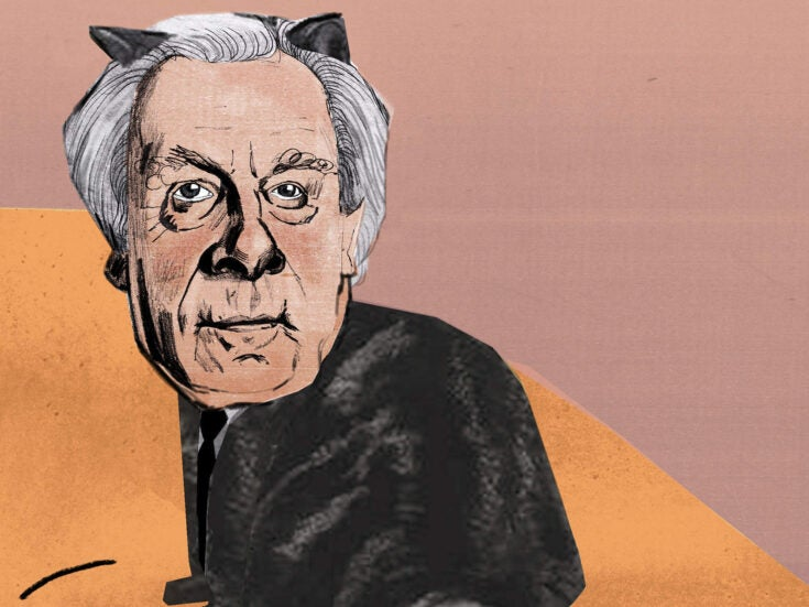 Why Gordon Taylor, football's fattest cat, is under scrutiny