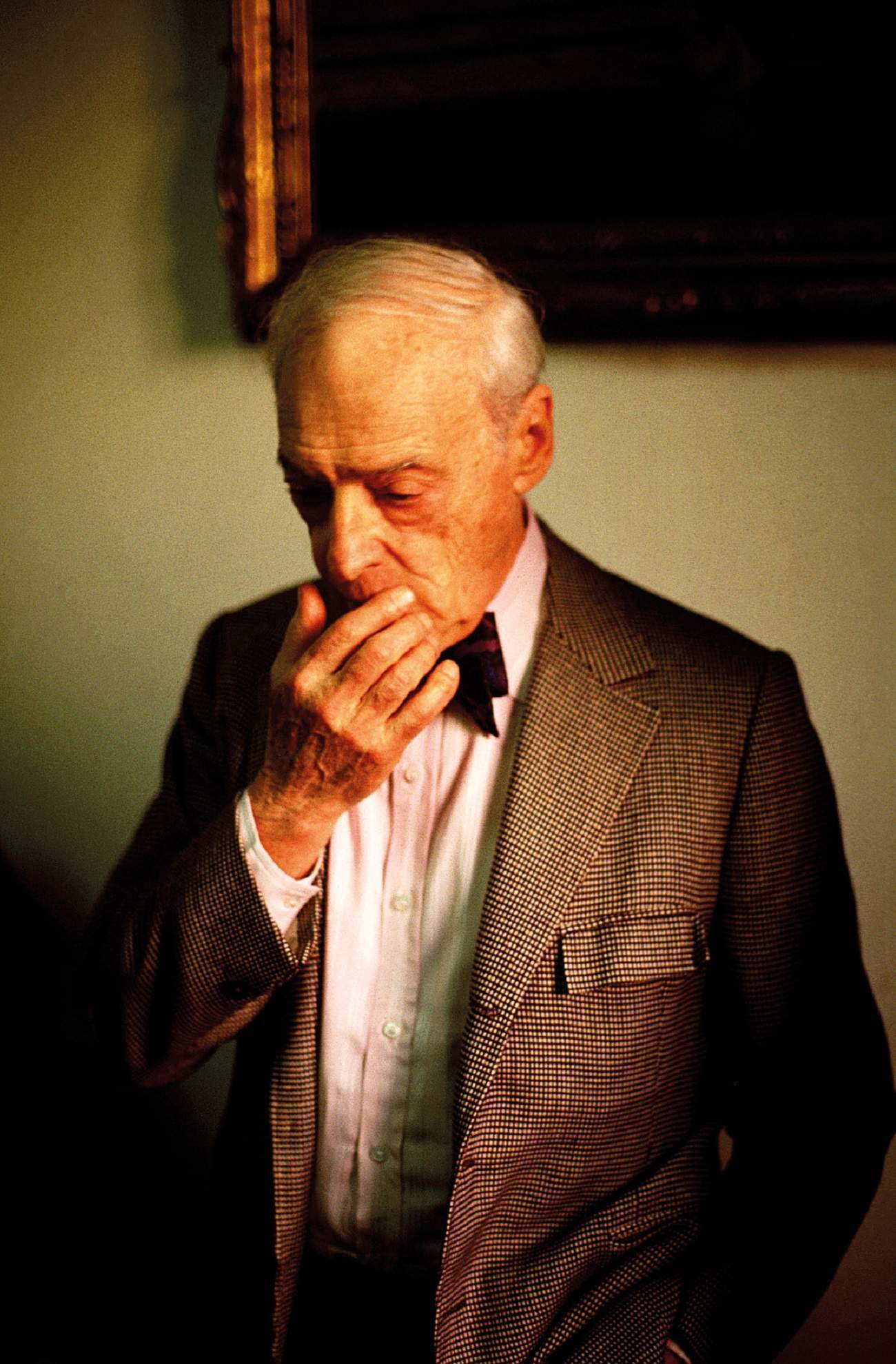 The frailty, vanity and duality of Saul Bellow