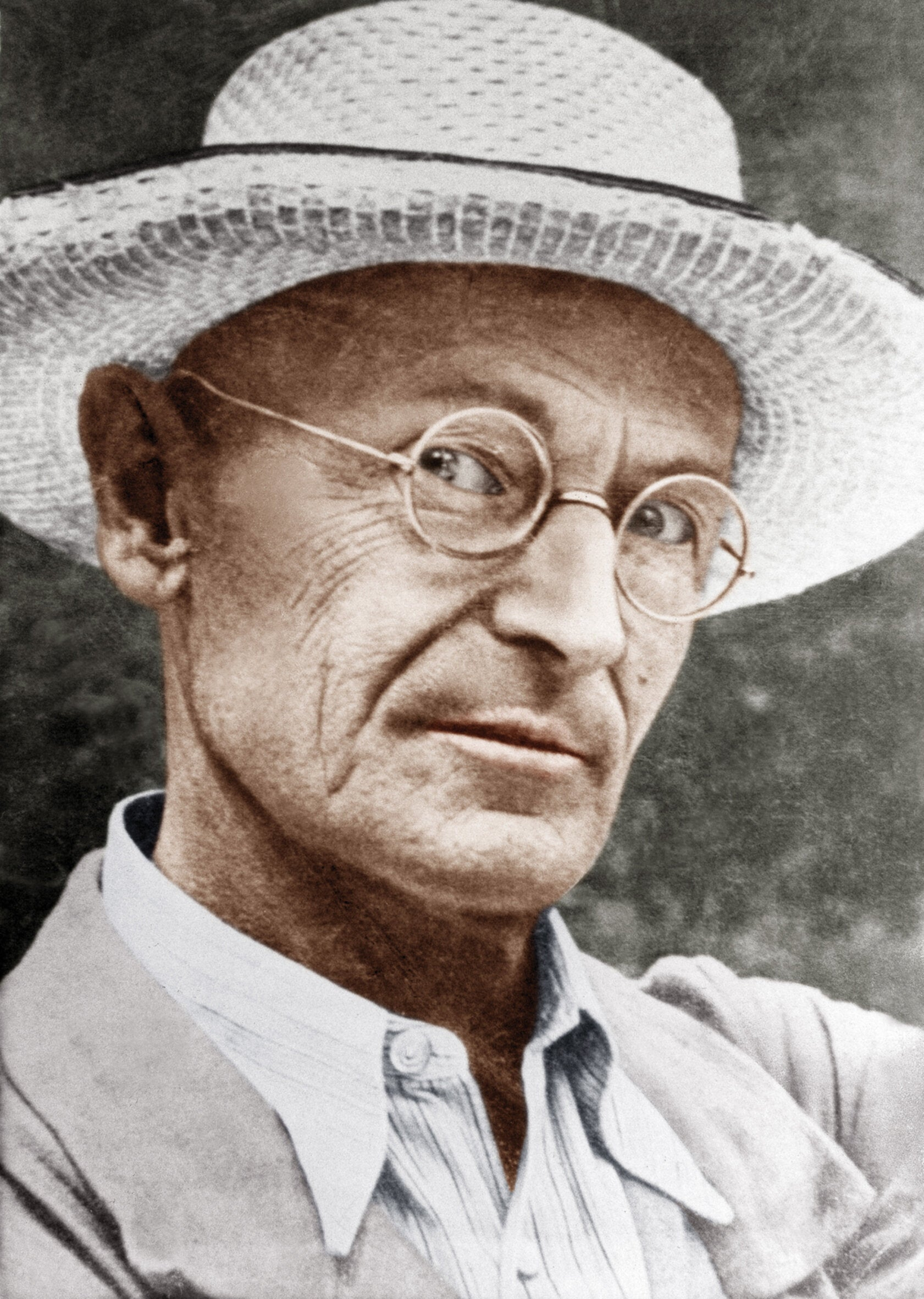 How Hermann Hesse became a hero of the Sixties counterculture
