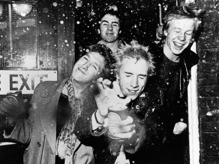 The night that changed my life: Paul Morley on the Sex Pistols' legendary 1976 gig in Manchester