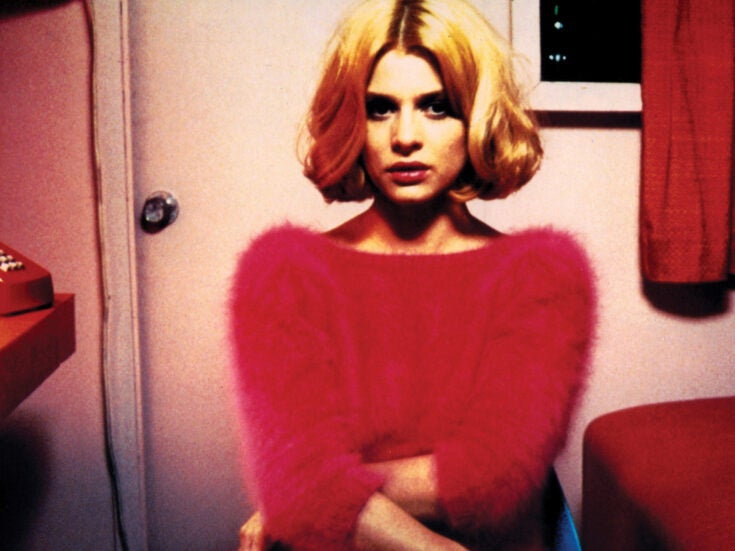 The night that changed my life: Kevin Barry on watching Paris, Texas with his father