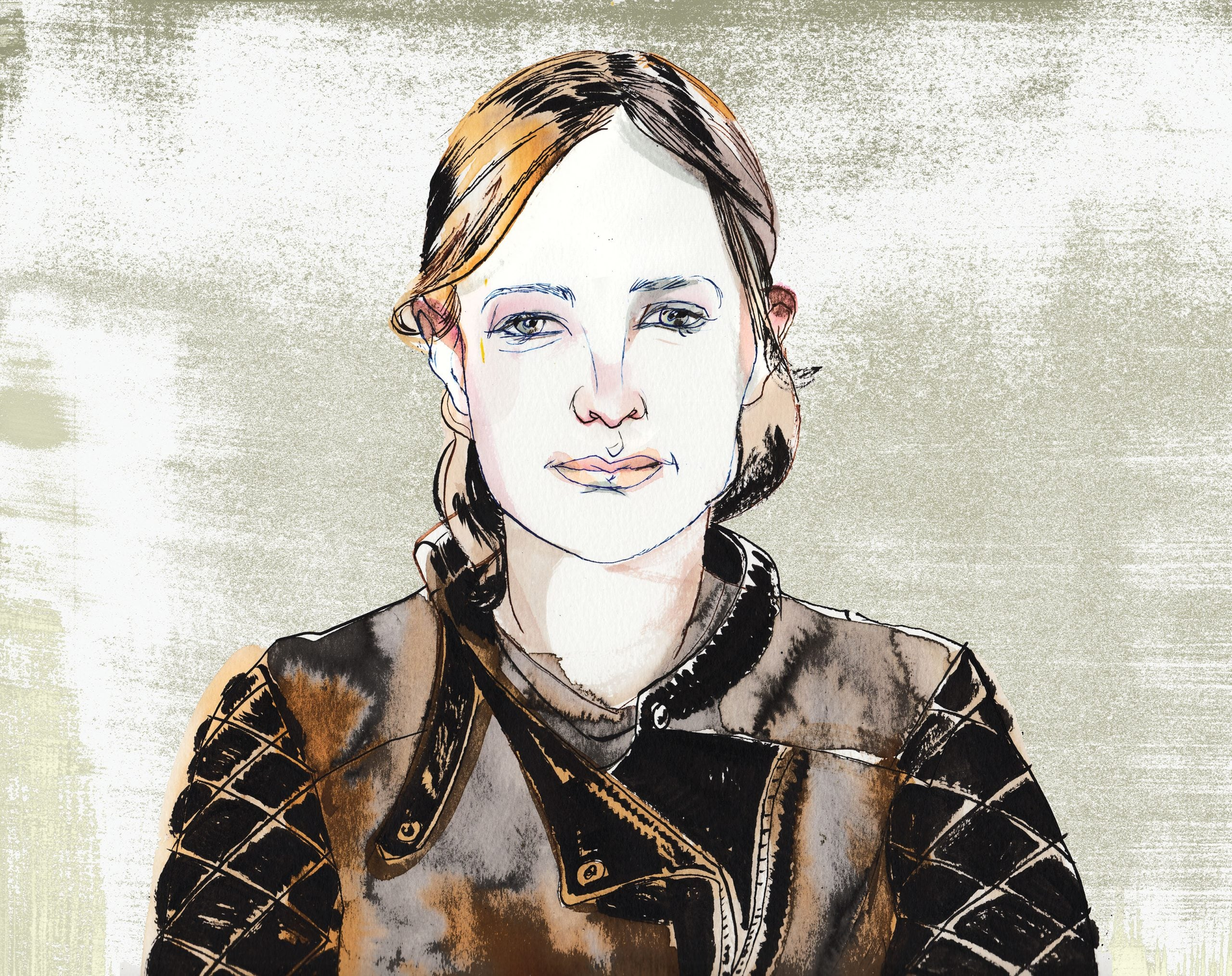 """Alice Roberts Q&A: """"Humans are probably doomed, but I'm still optimistic"""""""