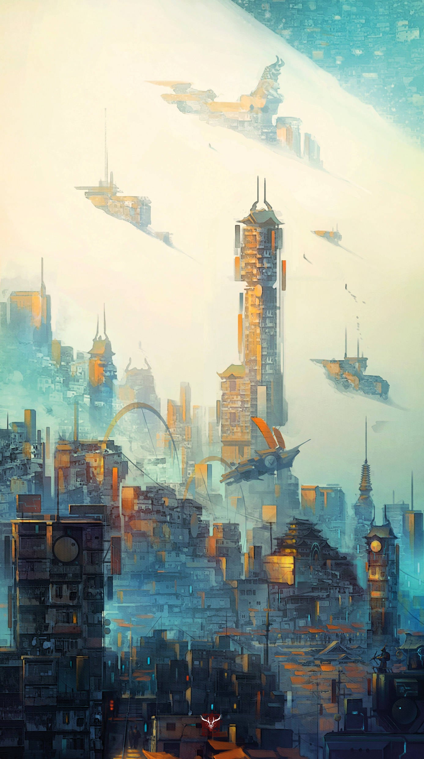 How Chinese novelists are reimagining science fiction
