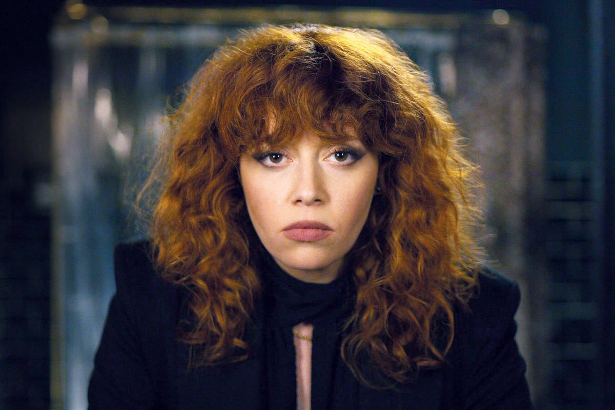 Netflix's Russian Doll is funny, moving, and sometimes existentially terrifying