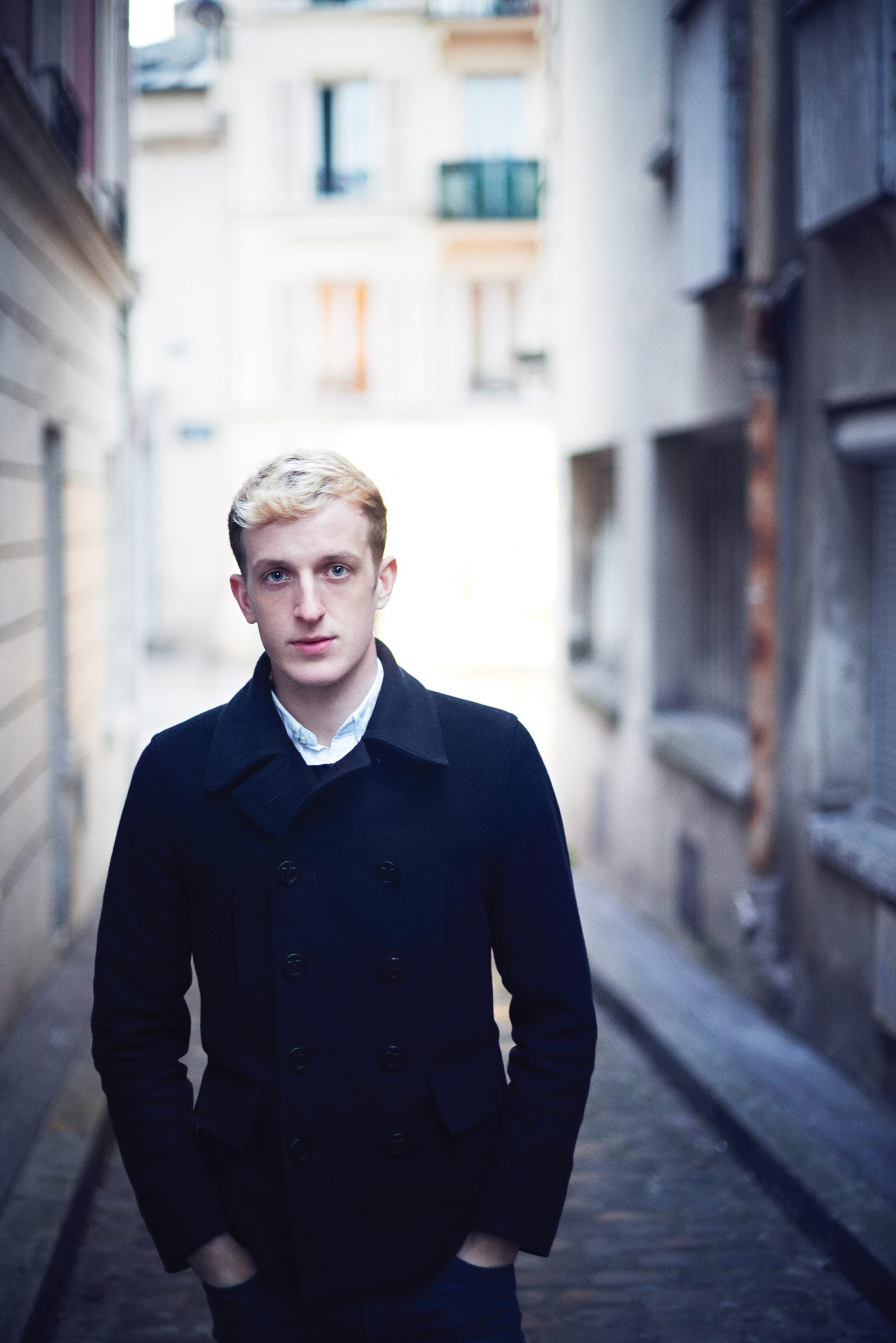"""Macron should be punished"""": meet Édouard Louis, France's new literary star"""