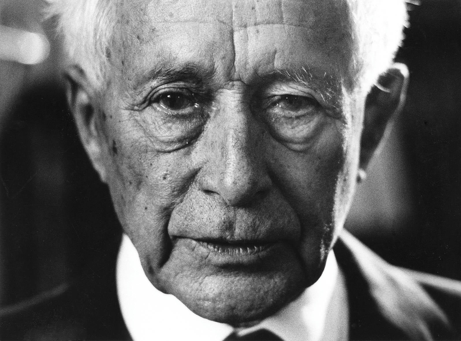 The beauty and savagery of Ernst Jünger's wartime diaries