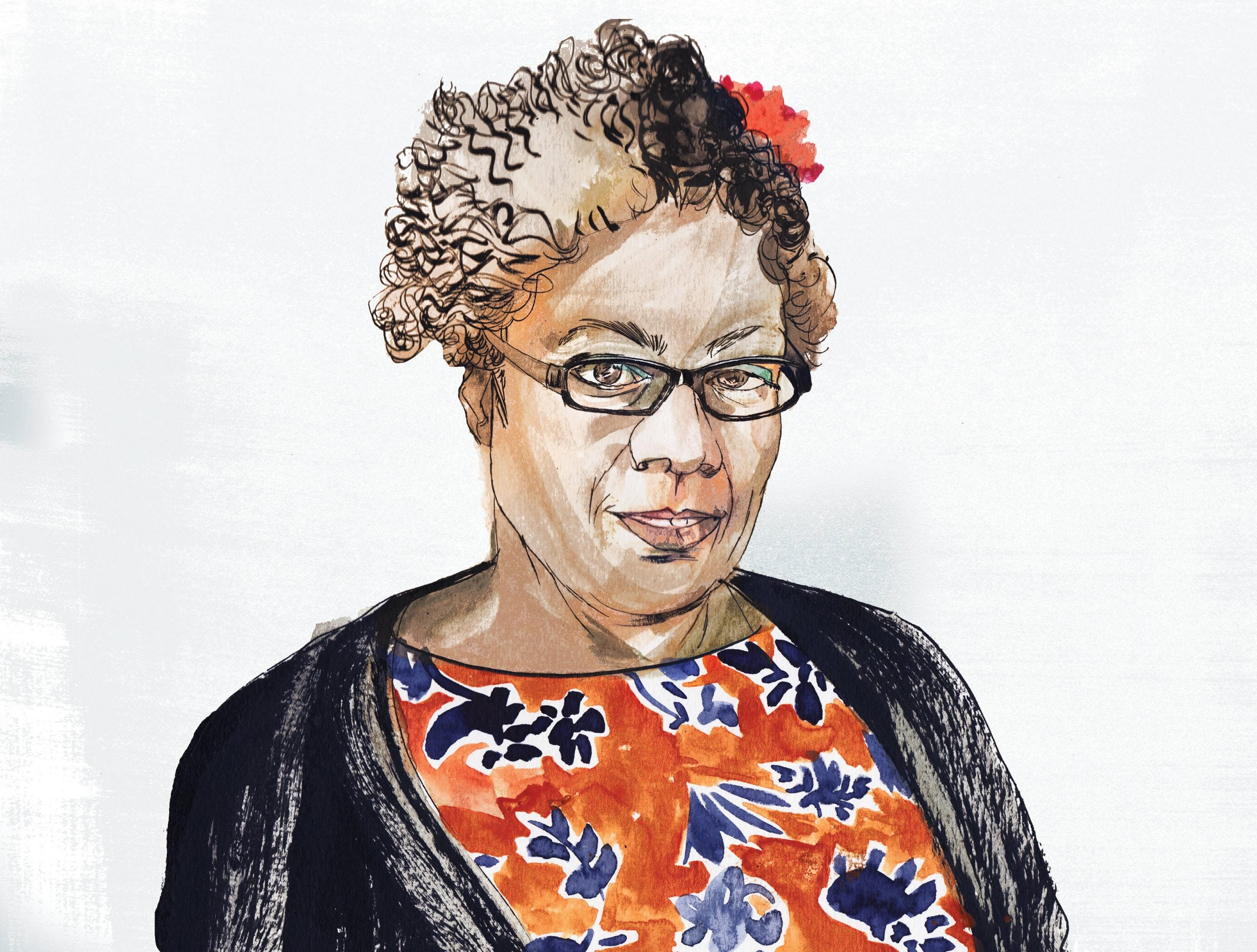 """Patrice Lawrence Q&A:""""I get to write a black girl into Enid Blyton's Malory Towers"""""""