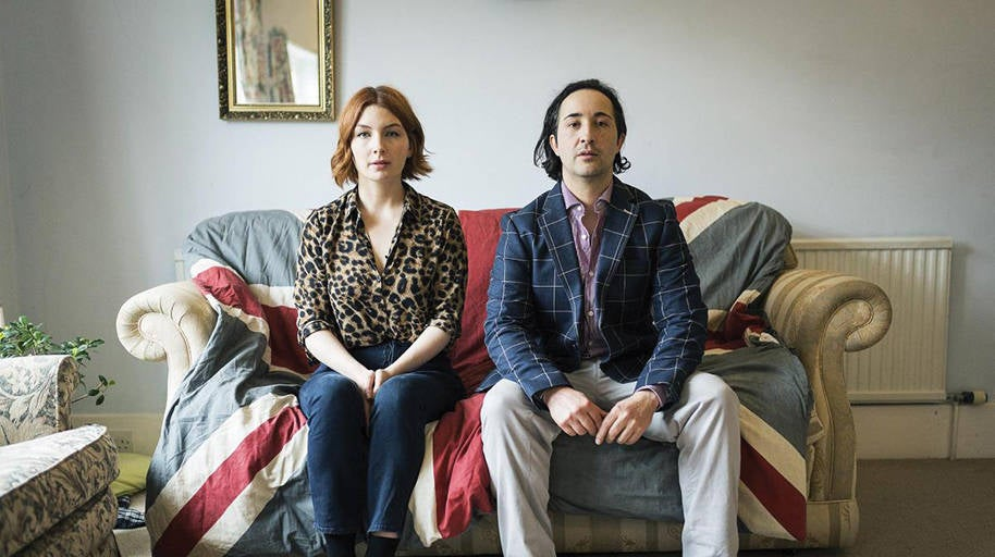 Ukip wife swap: Channel 4's surreal show Sleeping with the Far Right
