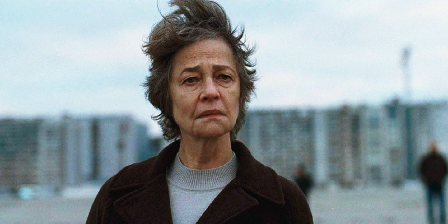Charlotte Rampling's performance in Hannah will bring tears to the eyes