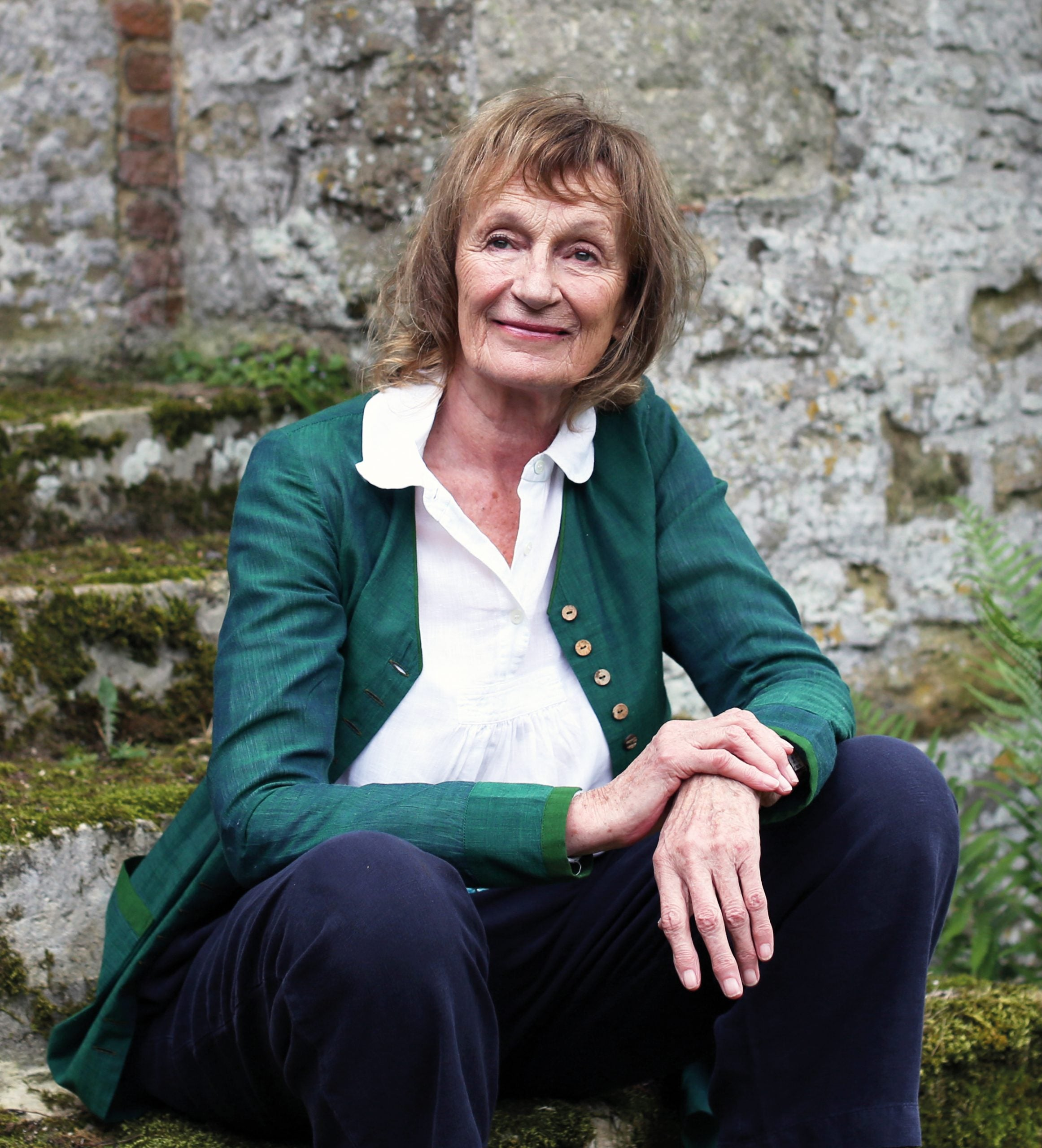 A trip with the acid countess: Amanda Feilding and the medical case for drugs reform