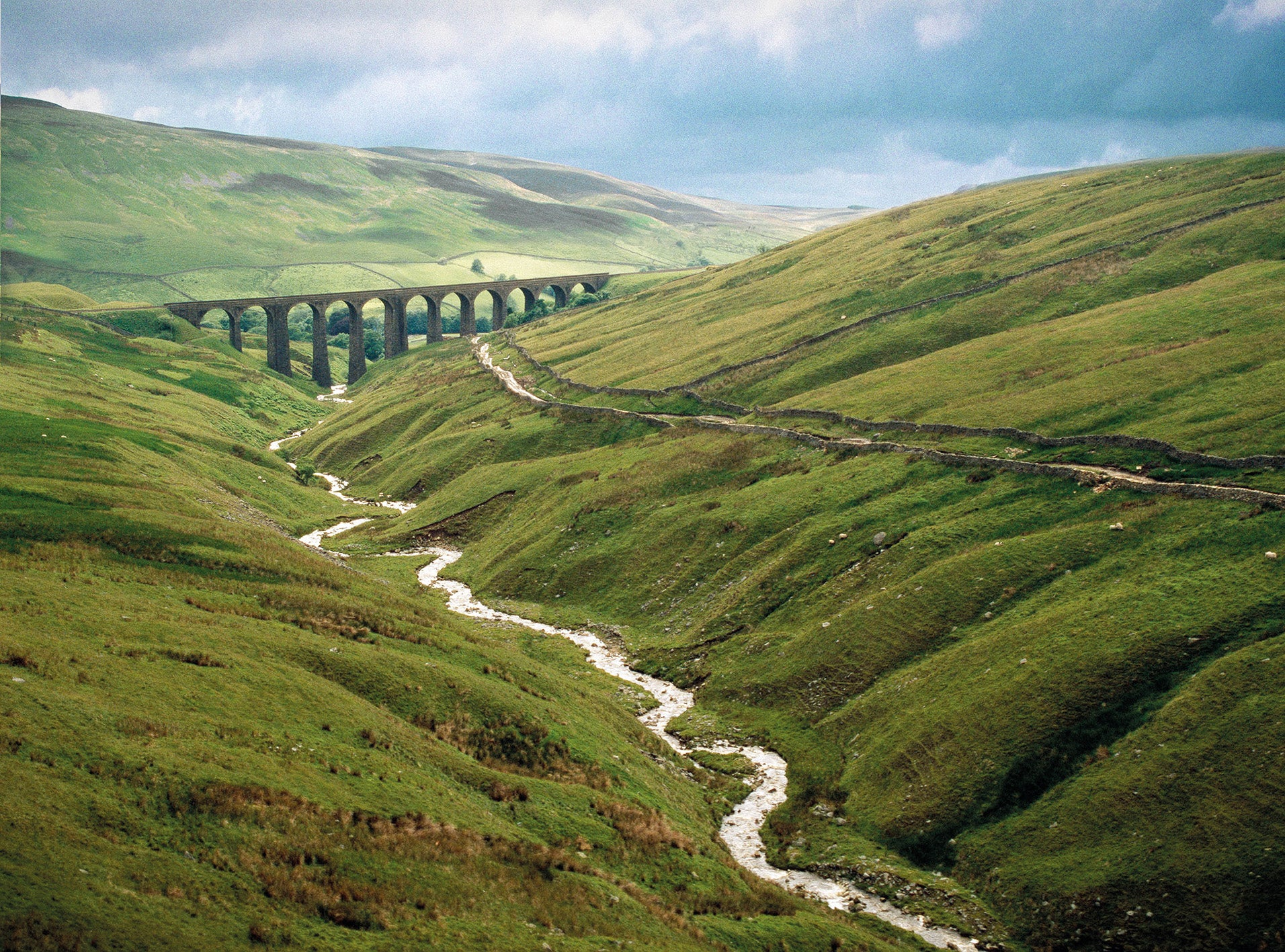 England's private and inaccessible countryside