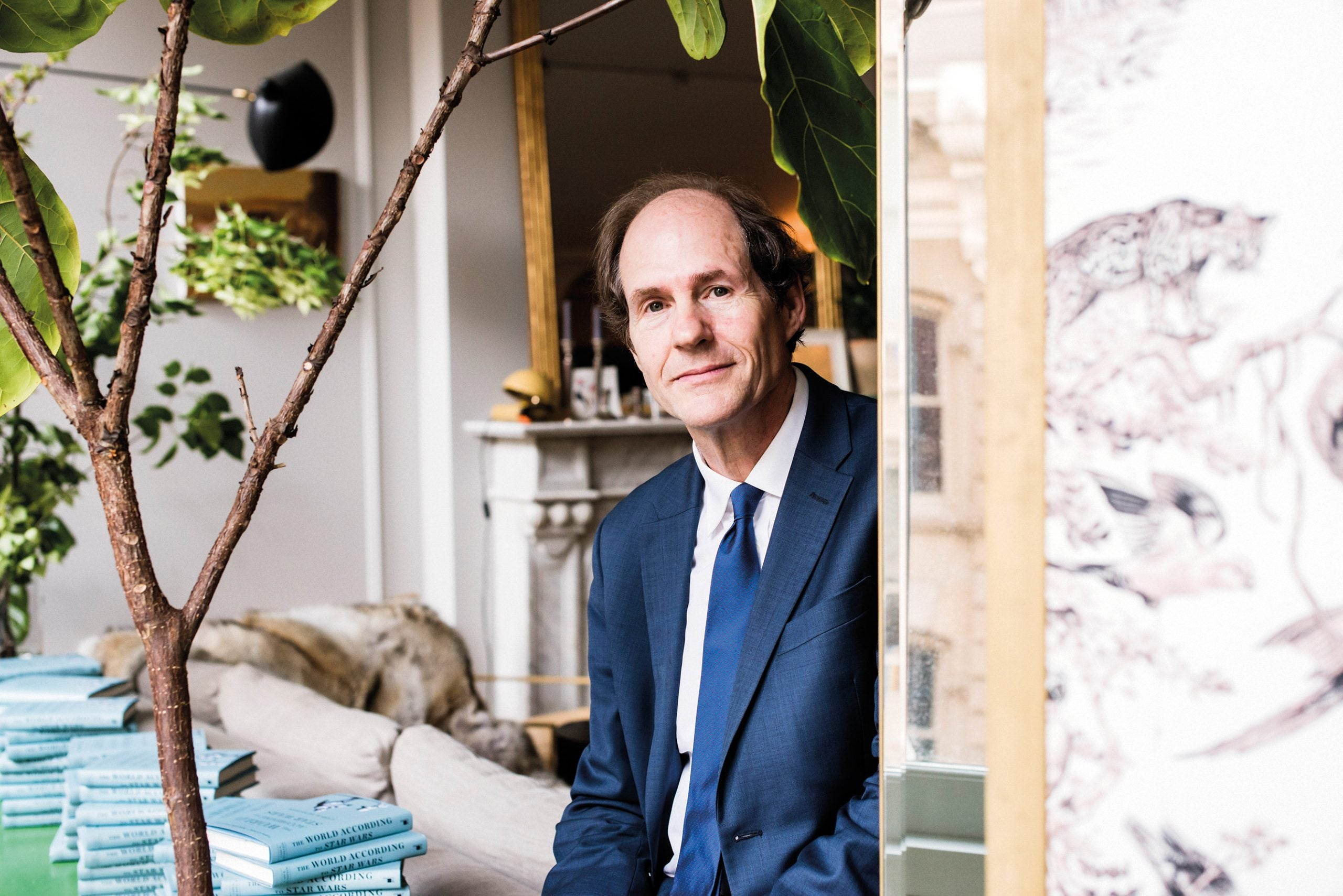 Cass Sunstein and the rise and fall of nudge theory
