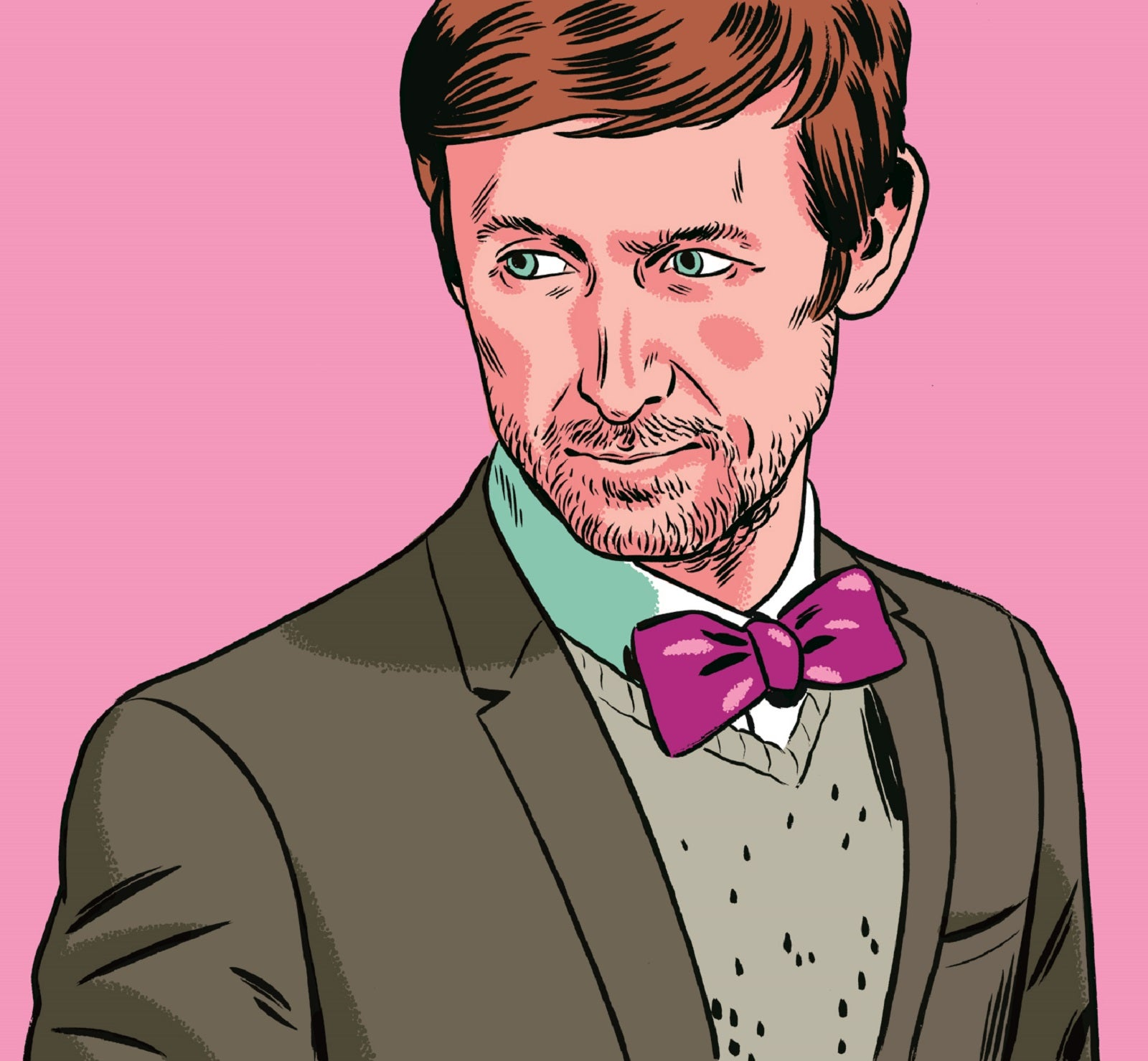 """Neil Hannon Q&A: """"I had no idea how little I understood about humanity"""""""