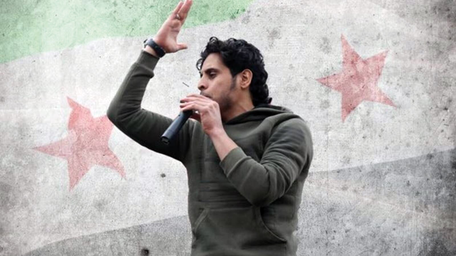 The death of Abdul Baset Sarout, Syria's singing soldier